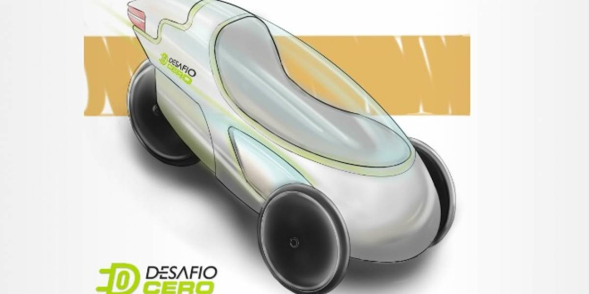 Chile: Escuelas que participen en carrera de autos eléctricos recibirán beca de inscripción