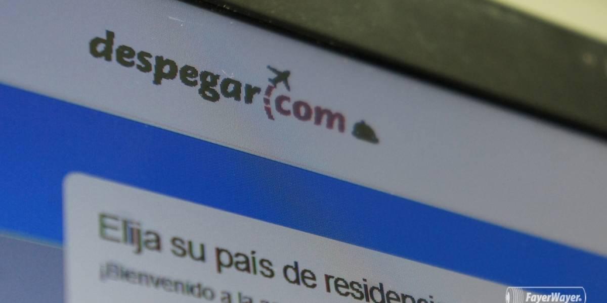 Clausuraron Despegar.com en Argentina por evadir impuestos