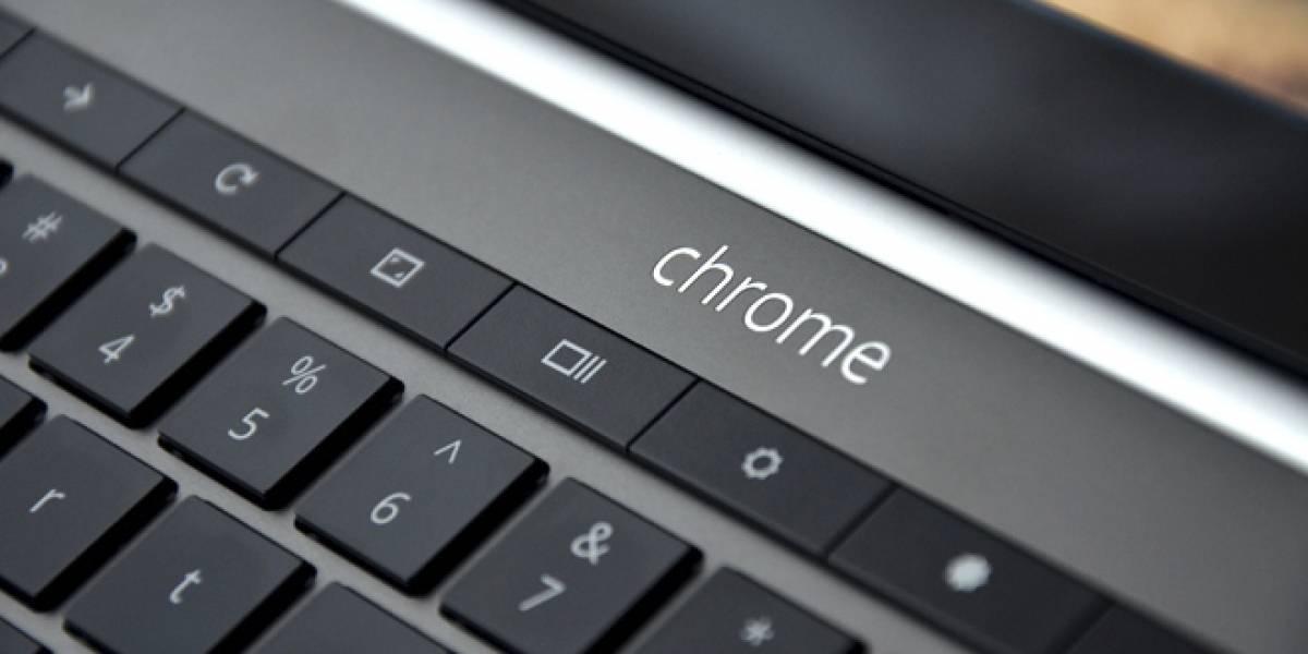 Chrome OS se actualiza a su versión 28