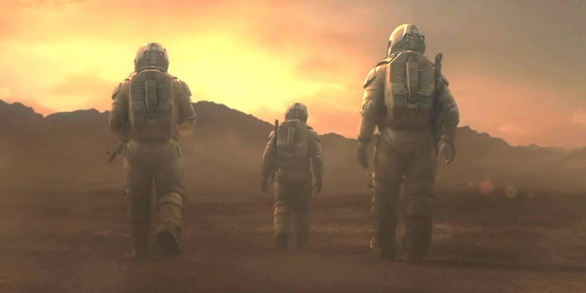"""Elon Musk: """"Si colonizamos Marte podríamos colonizar el Sistema Solar"""""""