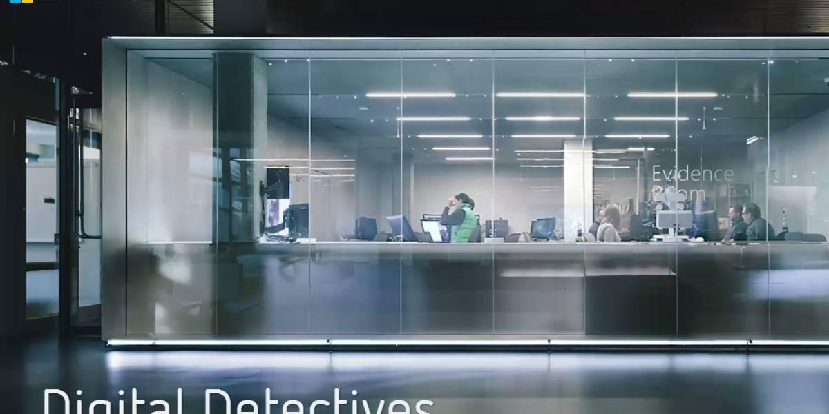 Microsoft lanza su propio centro contra el cibercrimen