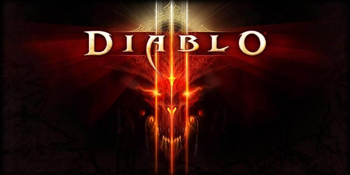 Diablo III se aplaza oficialmente para 2012