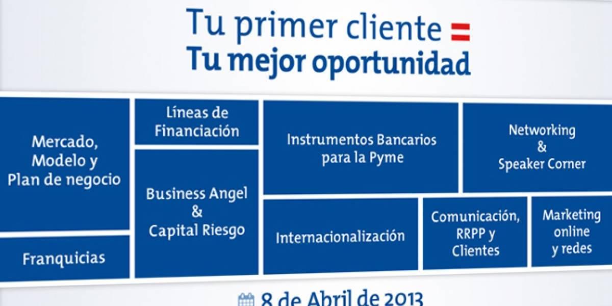 Madrid anuncia el programa del Día del Emprendedor y abre inscripciones gratuitas