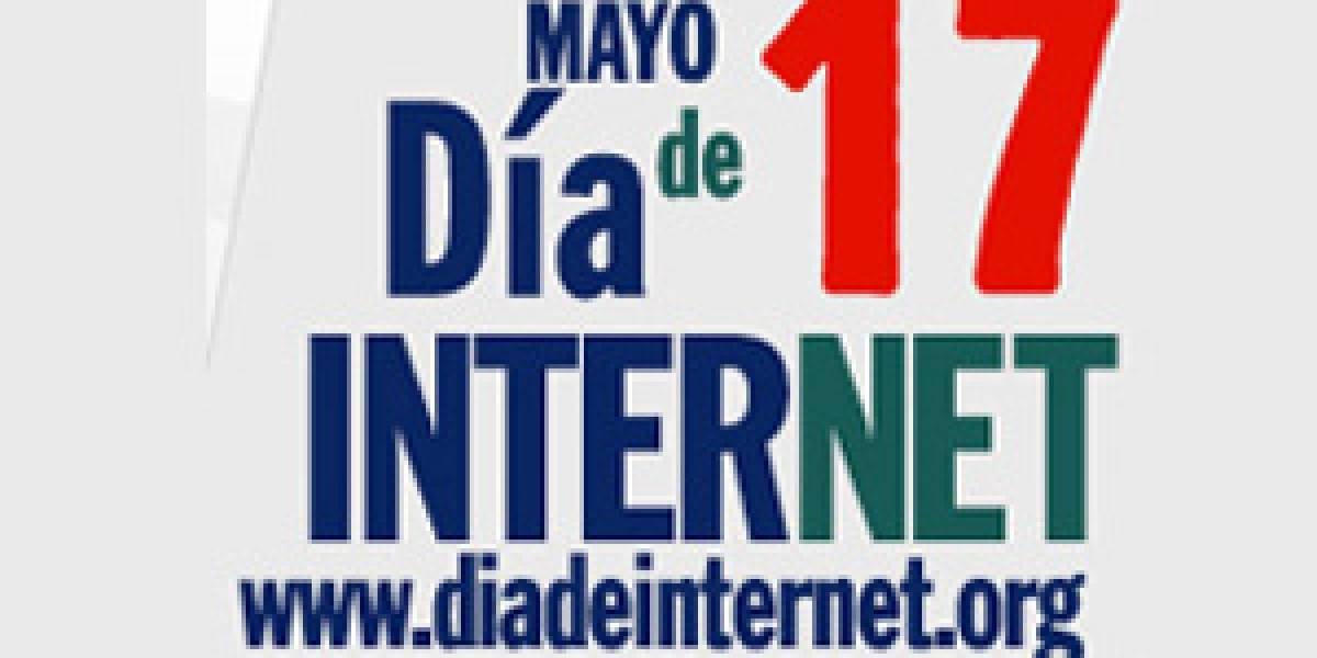 Celebraciones del día de Internet en América Latina