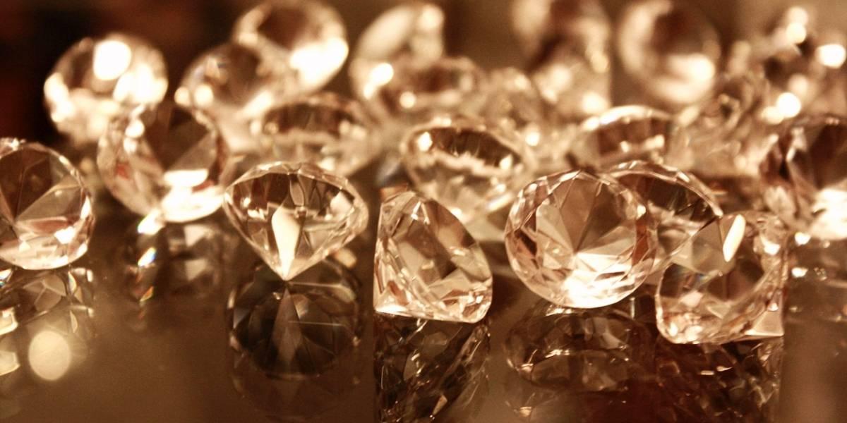 Nueva fase del carbono permite fabricar diamantes a temperatura ambiente