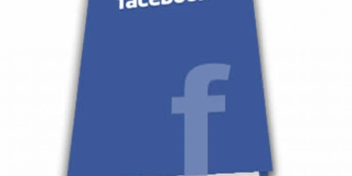 Por unos pocos pesos, ten tu vida en Facebook en un libro de verdad