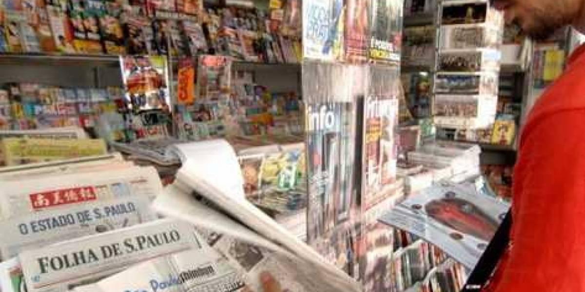 Brasil: Boicot a Google Noticias da como resultado una disminución de sólo el 5% del tráfico en la red