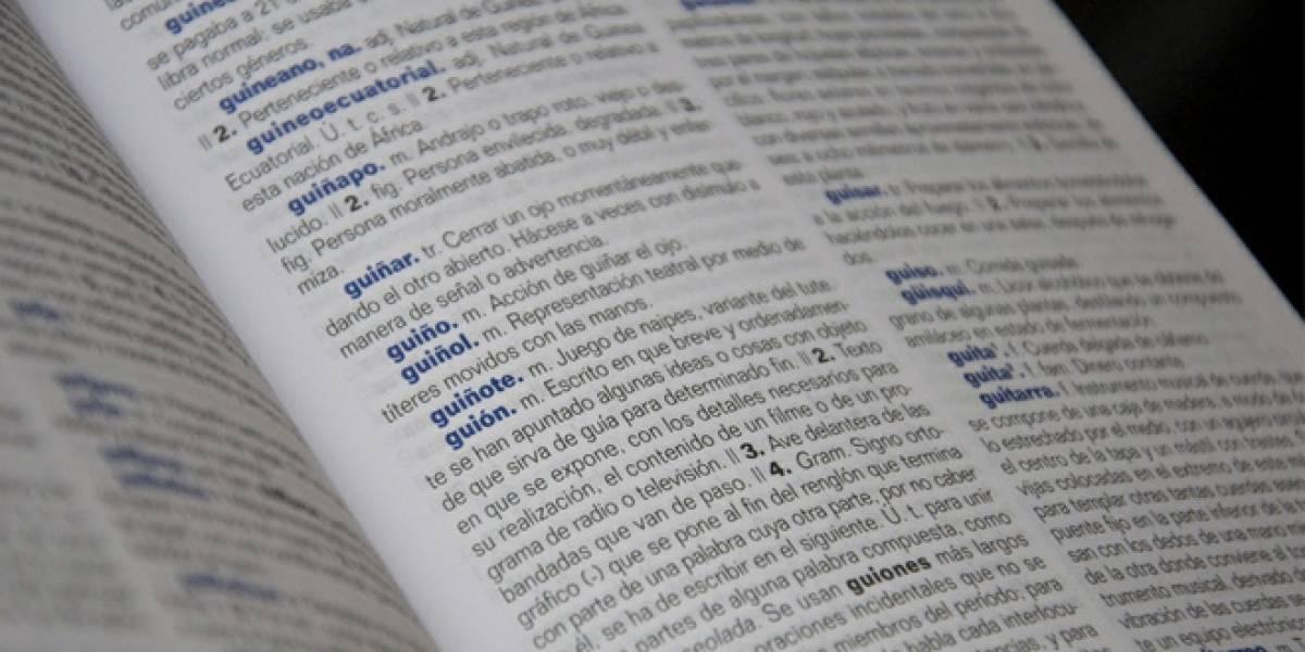 """""""Friki"""", """"chat"""" y """"bloguero"""" ahora son palabras: RAE las agregó al diccionario"""