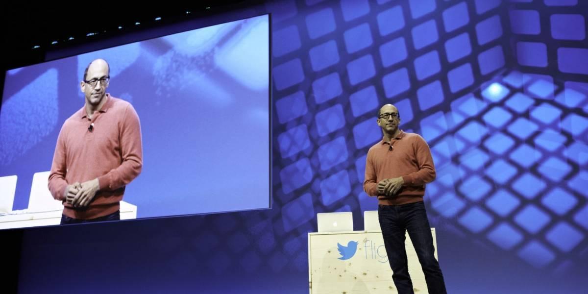 Twitter decepciona a sus inversionistas y cae 18% en Wall Street