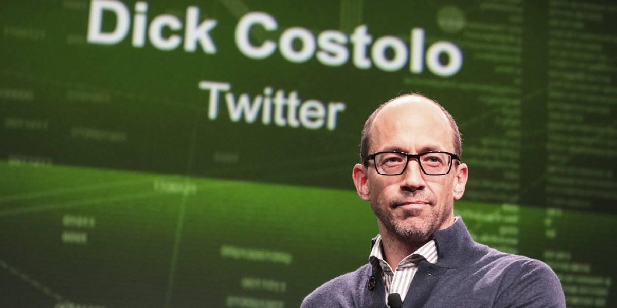 CEO de Twitter asegura que los experimentos en la página van a continuar