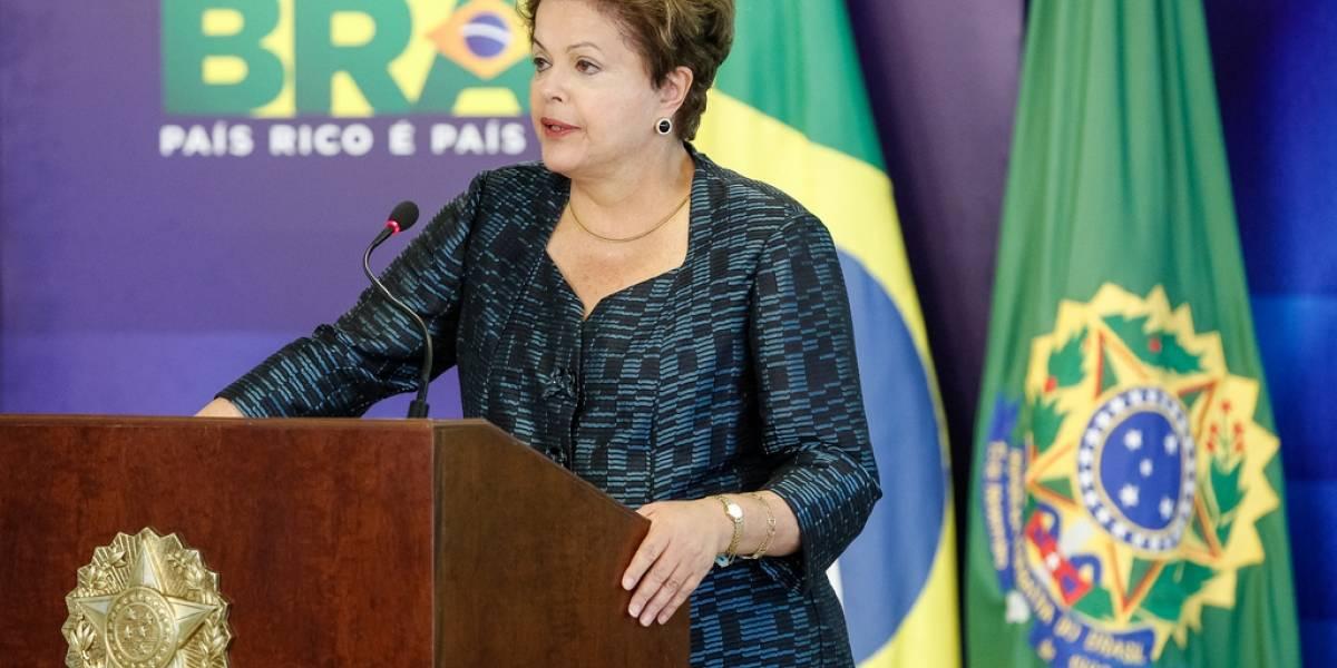 El intento de Brasil por proteger Internet del espionaje de EE.UU.