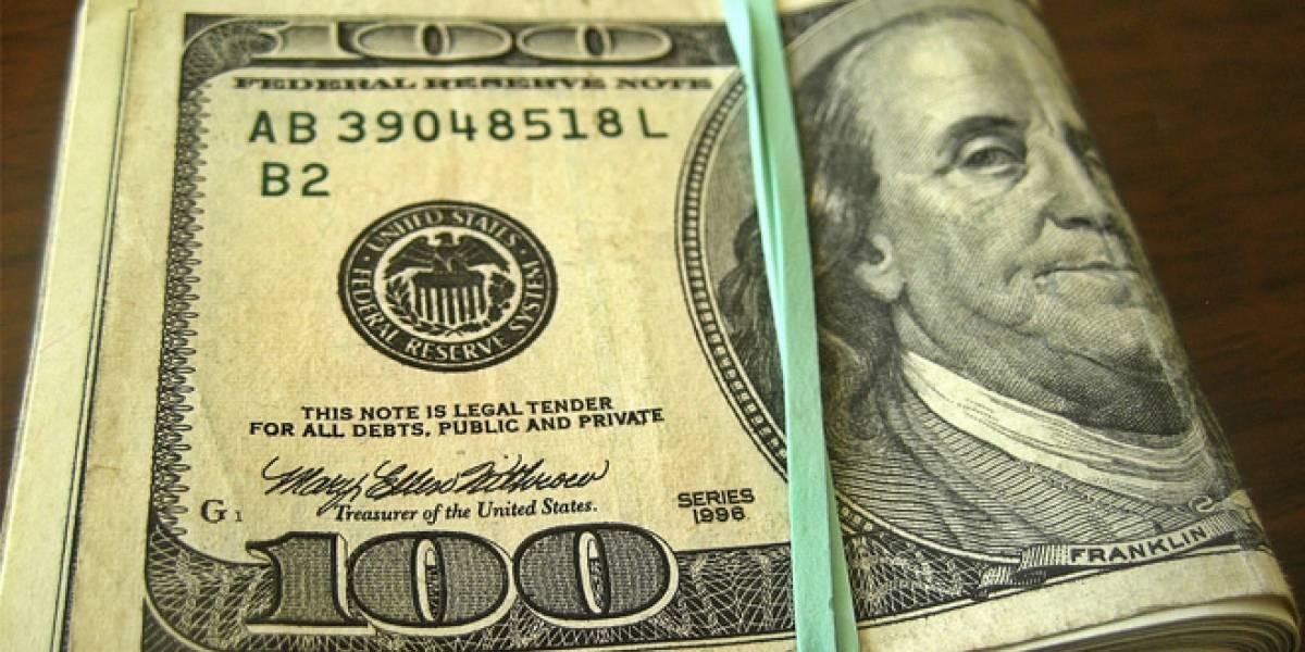 Microsoft compra 800 patentes a AOL por USD$1.000 millones