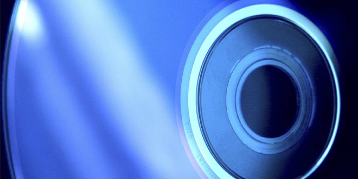 Preparan discos ópticos de 1TB para el año 2015