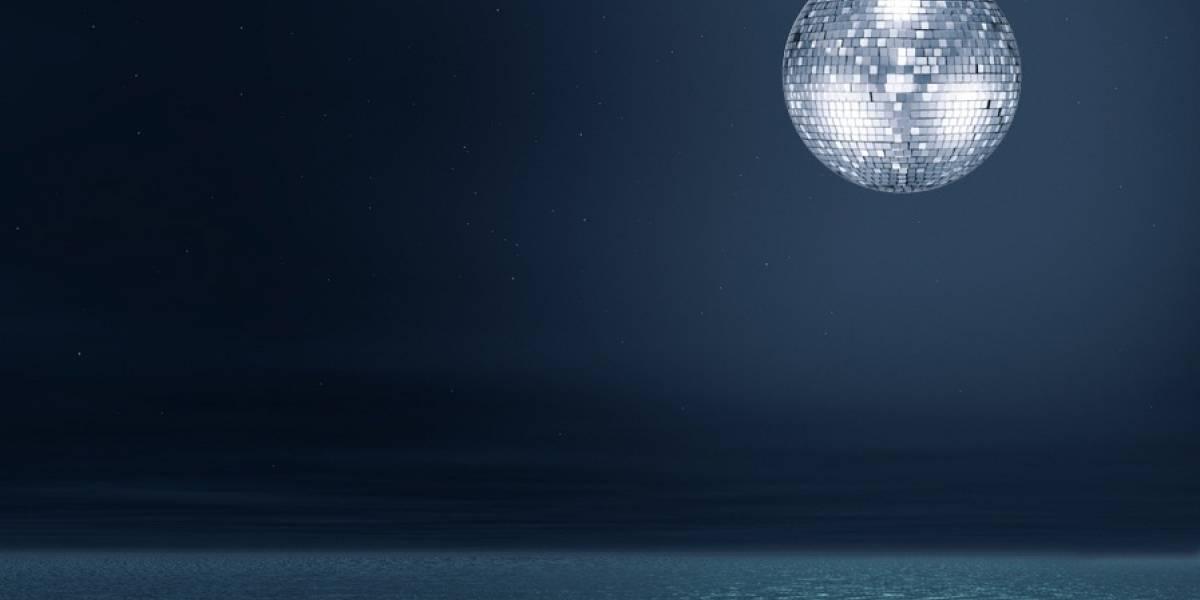Japoneses quieren convertir la Luna en una bola de disco gigante para proveernos de energía