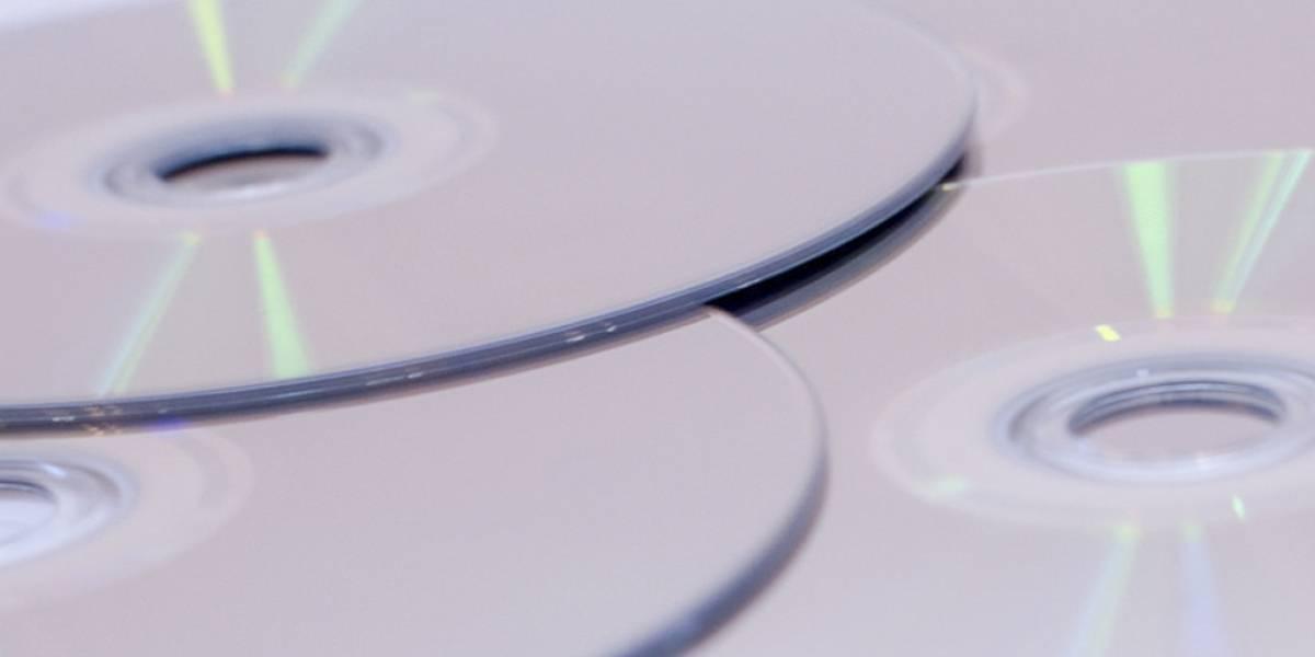 """Nueva tecnología brindaría al Blu-ray de """"miles de millones de colores"""""""