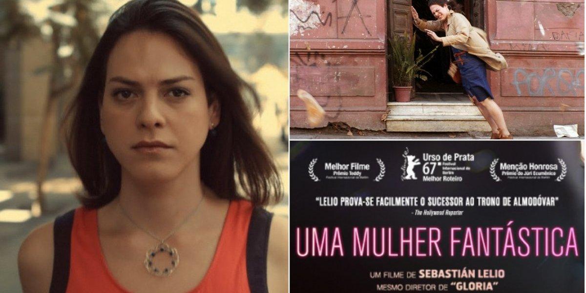 Filme com protagonista transexual é indicado ao Oscar 2018; veja