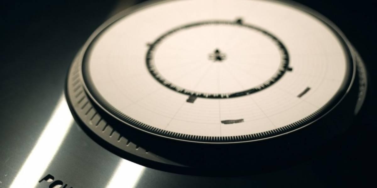 Dyskograf: Haciendo música con un marcador y una felpa