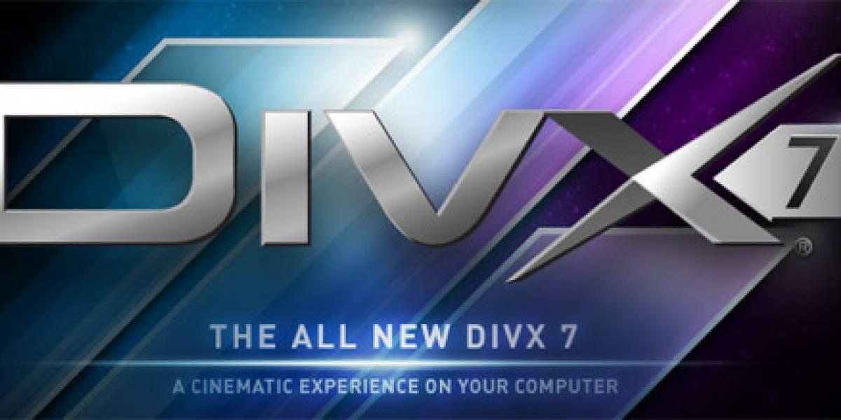 DivX no esta tan feliz con Microsoft