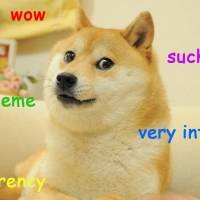 Dogecoin, la moneda que se burla de Bitcoin