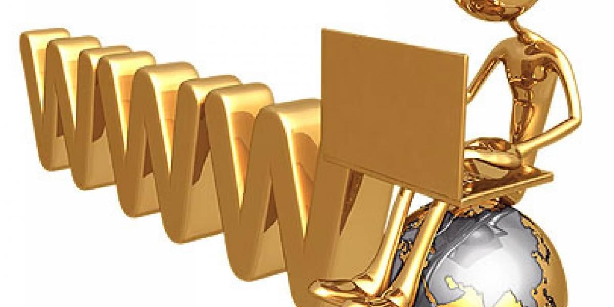 El 2011 llegará con 200 millones de dominios en Internet