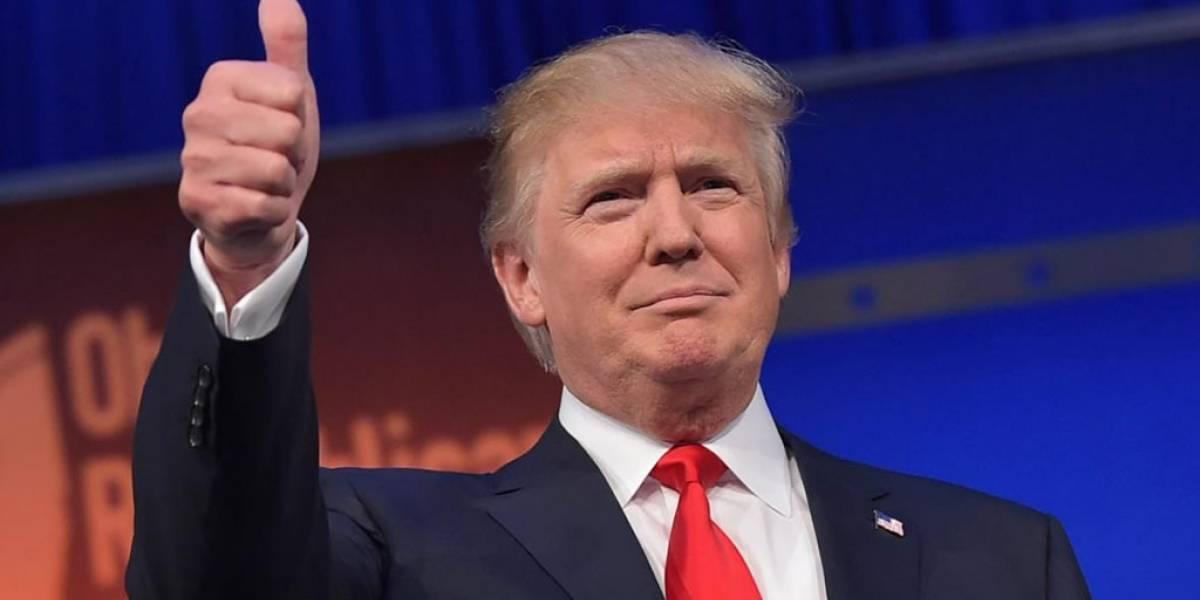 CEOs de tecnología se unen para detener a Donald Trump