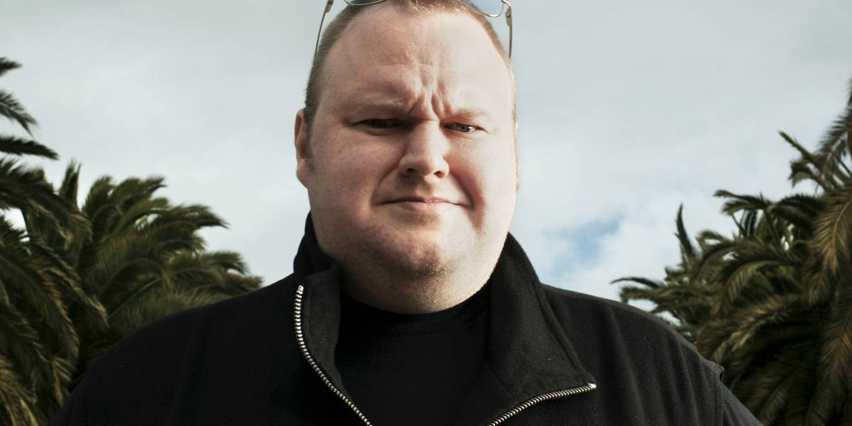 Nueva Zelanda cambia de opinión y dice que allanamiento a Dotcom fue legal
