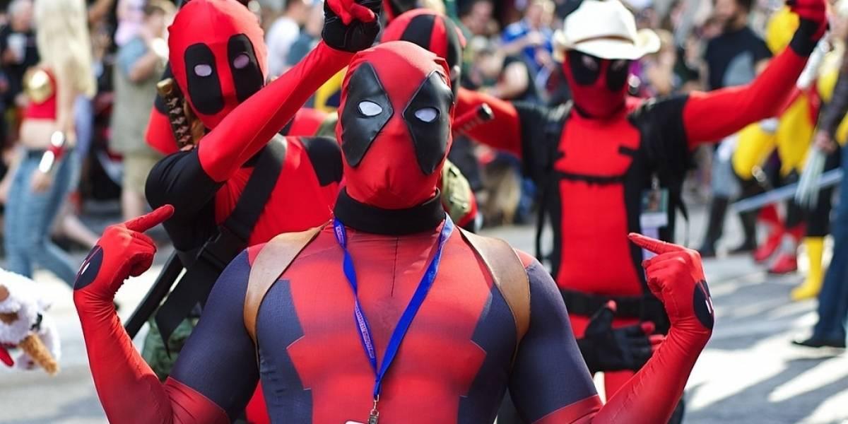 Deadpool tendría su propio filme en 2016