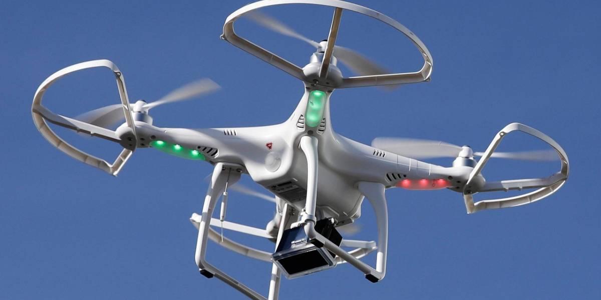 La Fundación Linux lanza proyecto de código abierto para drones