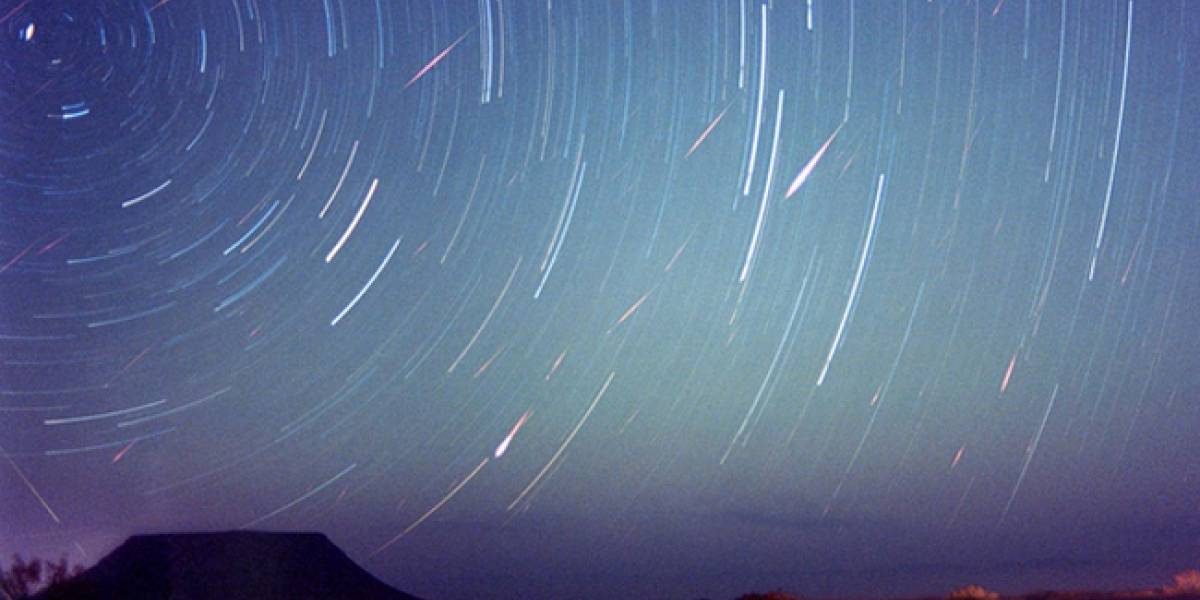 España: Lluvia de Dracónidas iluminará el cielo este fin de semana