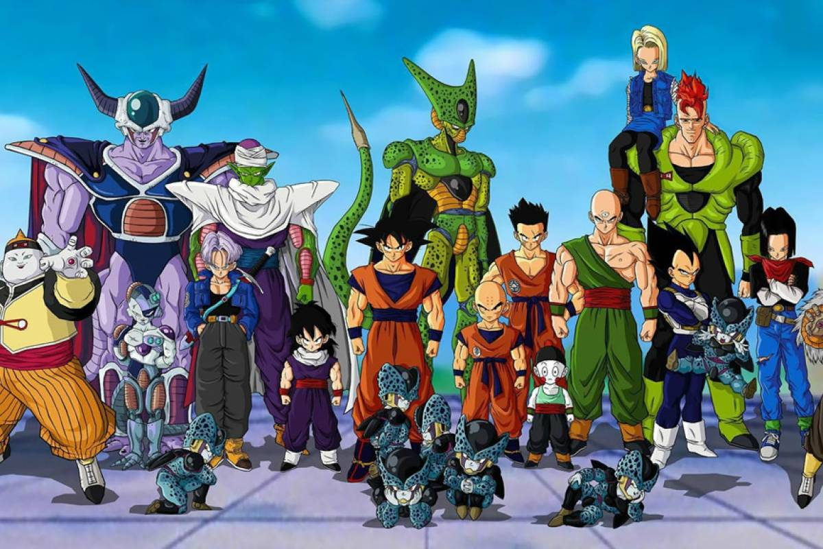 Dragon Ball regresa a la TV con nuevo anime