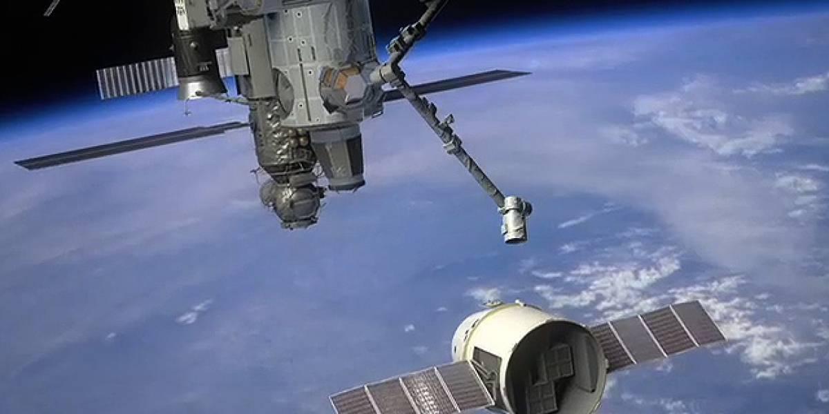 SpaceX retrasa hasta diciembre el lanzamiento de su nave hacia la ISS