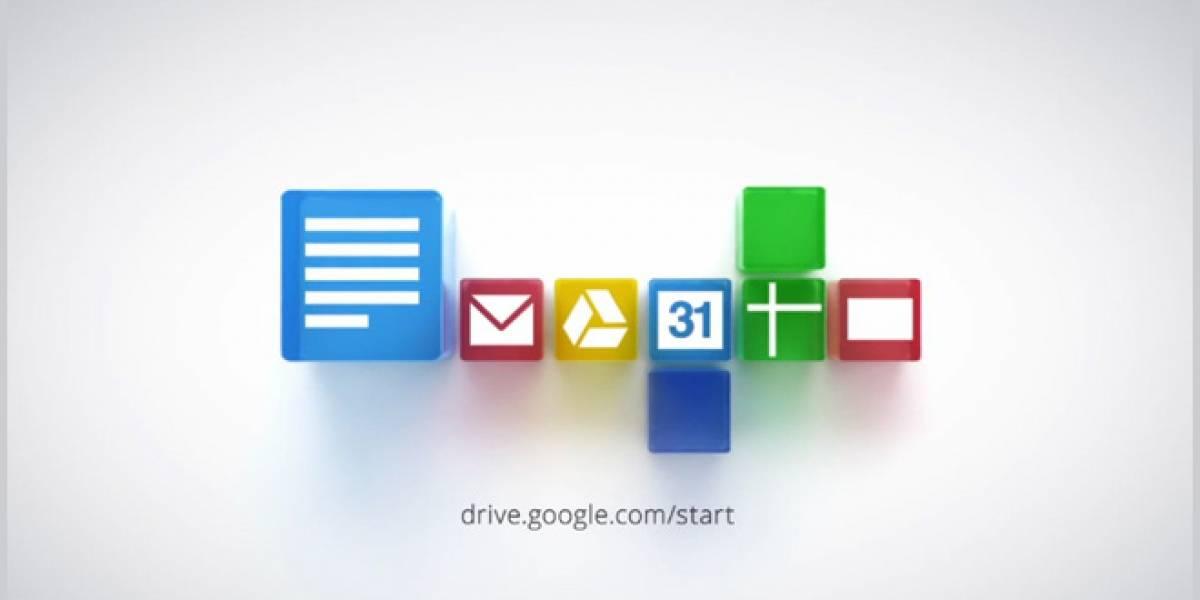 ¿Google Drive es dueño de nuestros datos? Estos son los términos de servicio