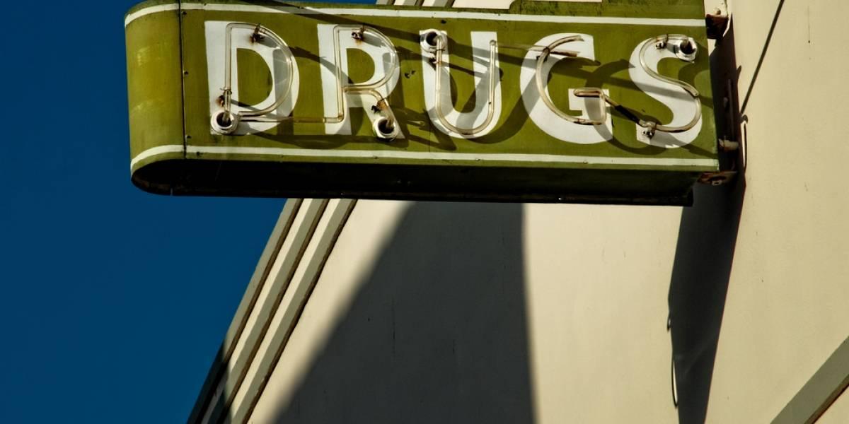 Cae Utopia, otro mercado de drogas online