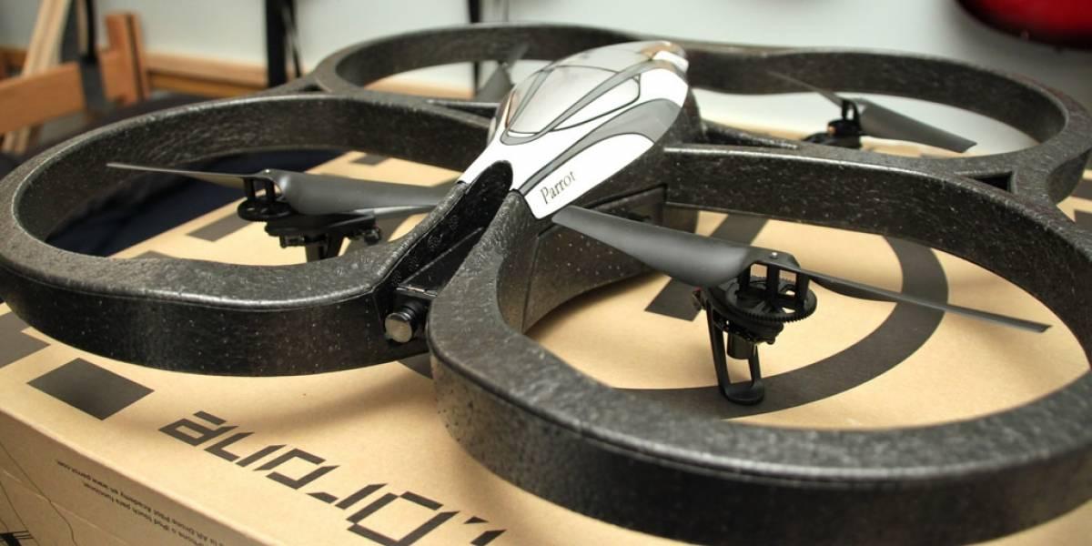 Se restringirá de manera sustancial el uso de drones en Argentina