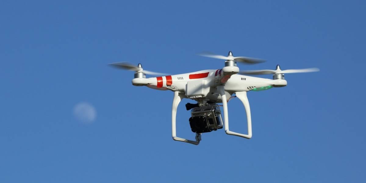 Ojos en el cielo: drones vigilarán en el Estado de México