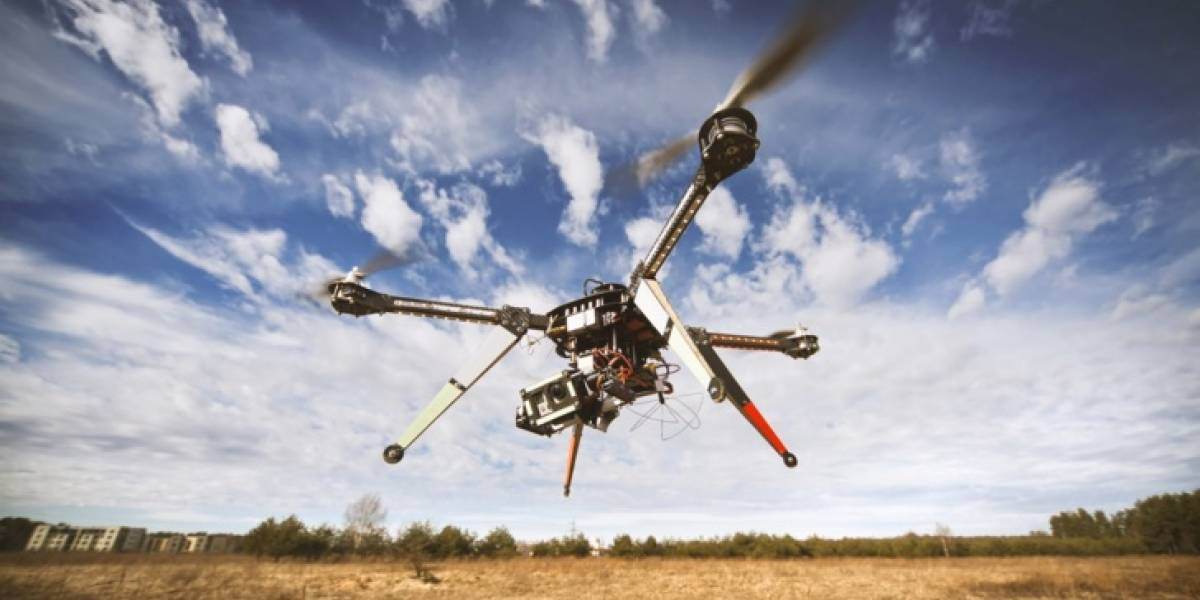 Aerodrome desarrollará el primer aeropuerto comercial para drones