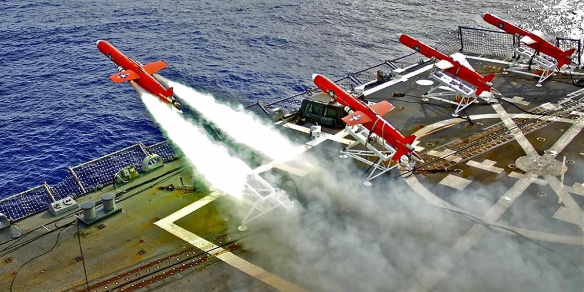 La FAA no está lista para controlar el tráfico aéreo de drones