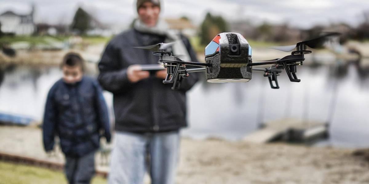 La FAA no quiere ver drones en el Super Bowl