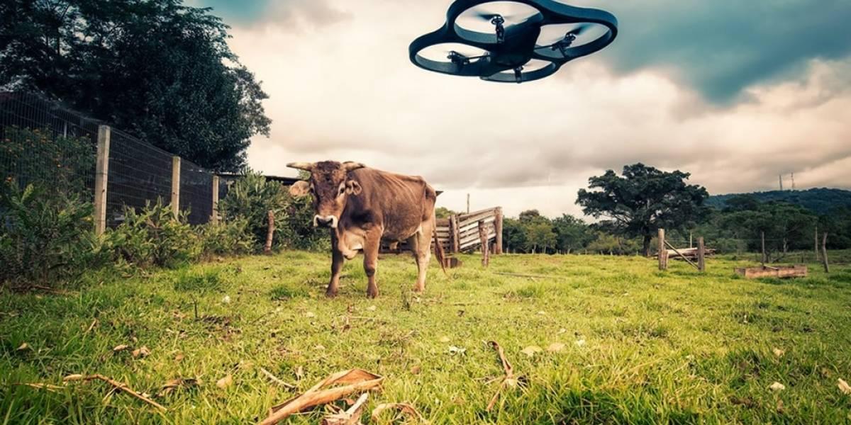 MIT crea algoritmos para que los drones determinen si están aptos para volar