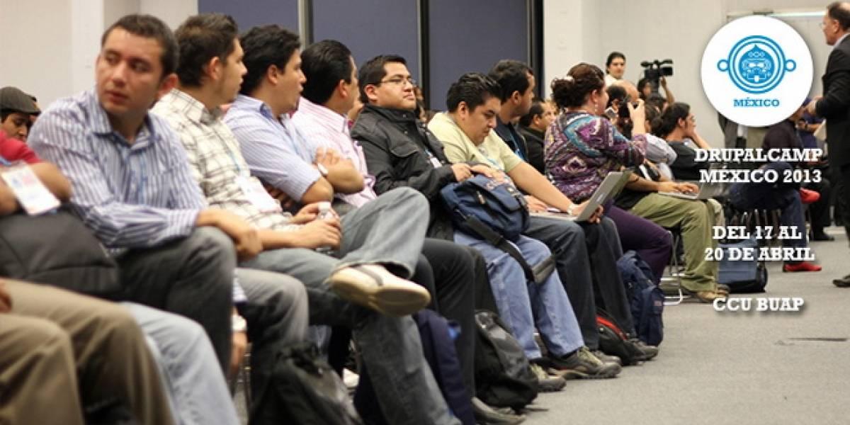 Puebla será la sede del primer evento Drupal en México