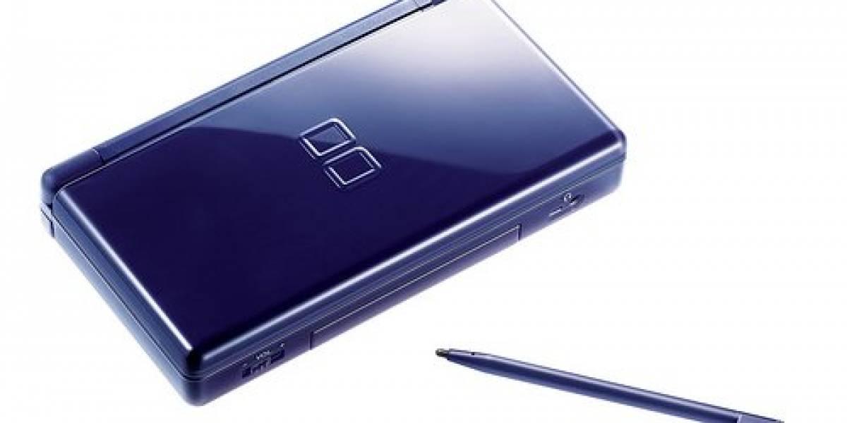 Futurología: Nintendo DS con cámara y reproductor de música