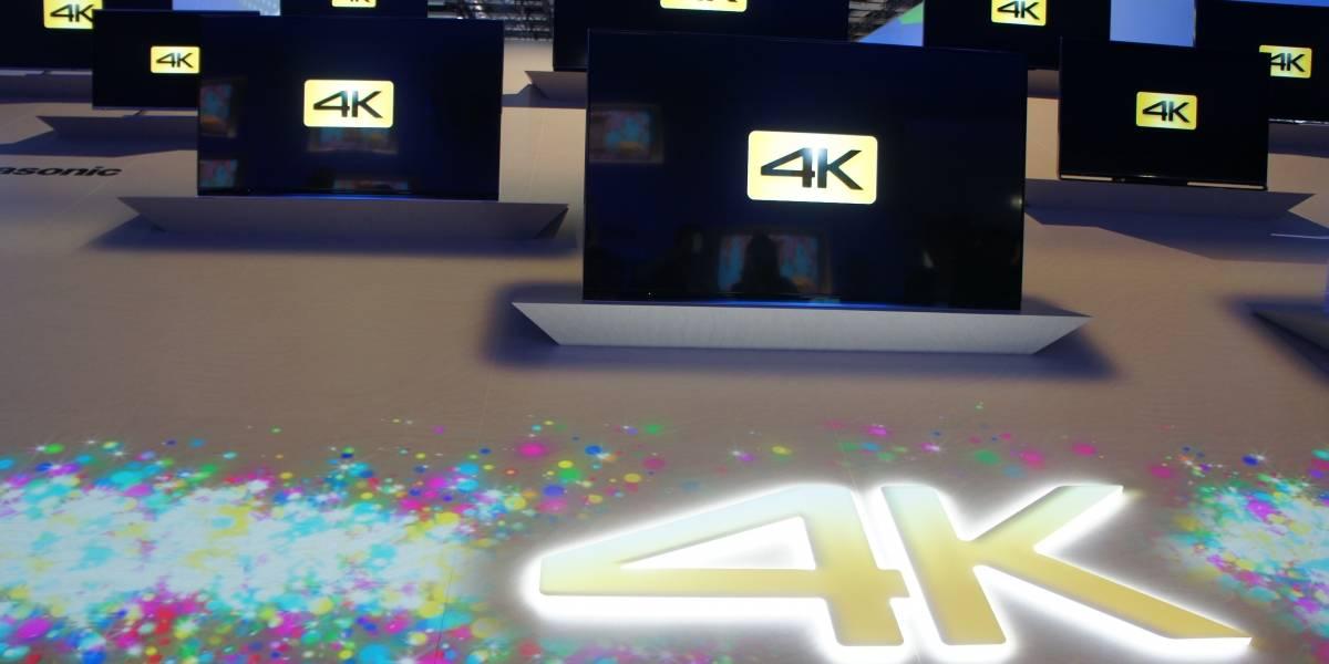Amazon comenzó a ofrecer ciertos contenidos en 4K vía streaming