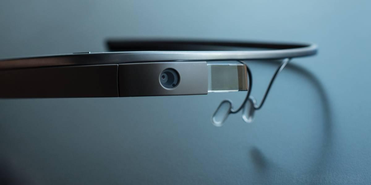 Google anuncia que vendieron todos los Glass versión 'Cotton' sin especificar cifras