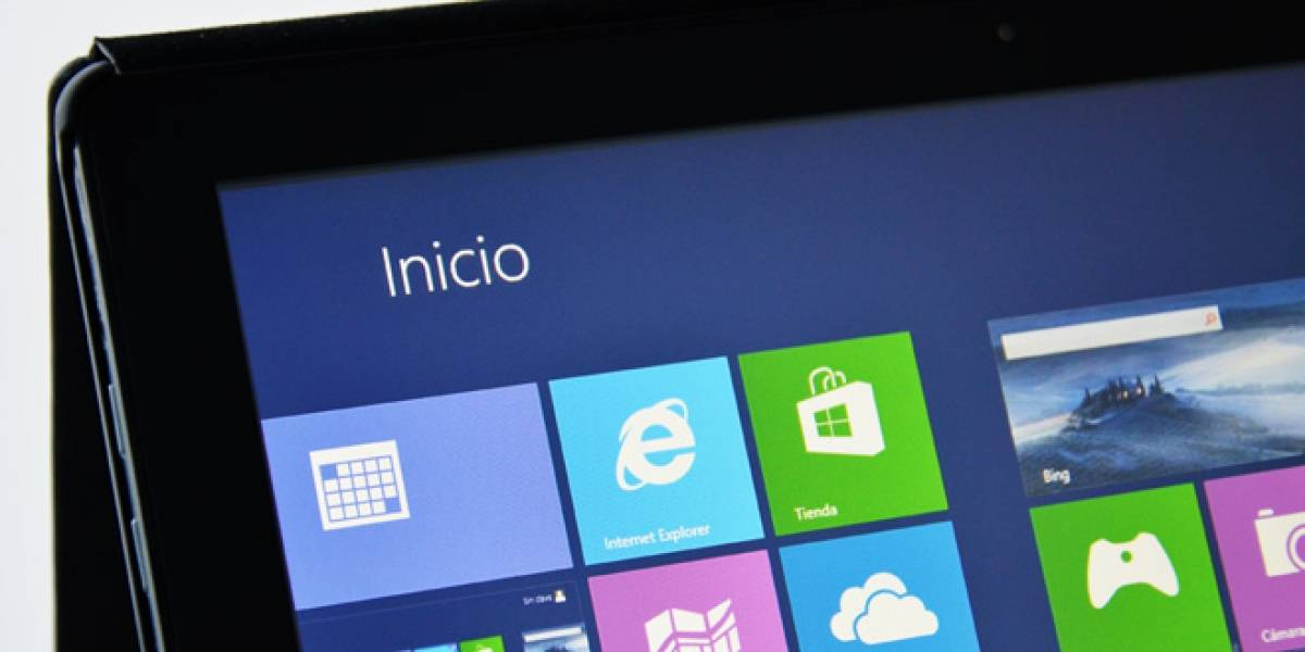 Sigue el lanzamiento mundial de Windows 8 en vivo