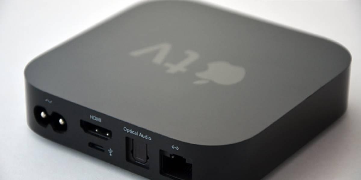 Apple TV recibe actualización y ahora acepta teclados Bluetooth