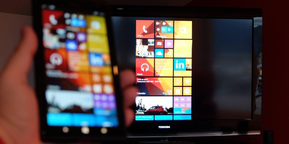 Microsoft Wireless Display es un receptor digital multimedia con Miracast