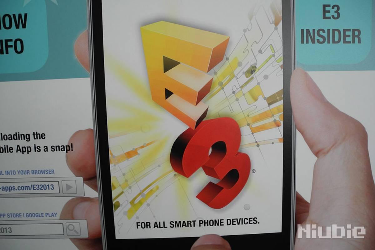 Los principales anuncios en #E3 2013