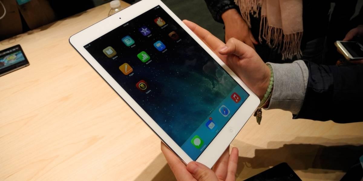 iPad Air a la venta en 42 países desde hoy