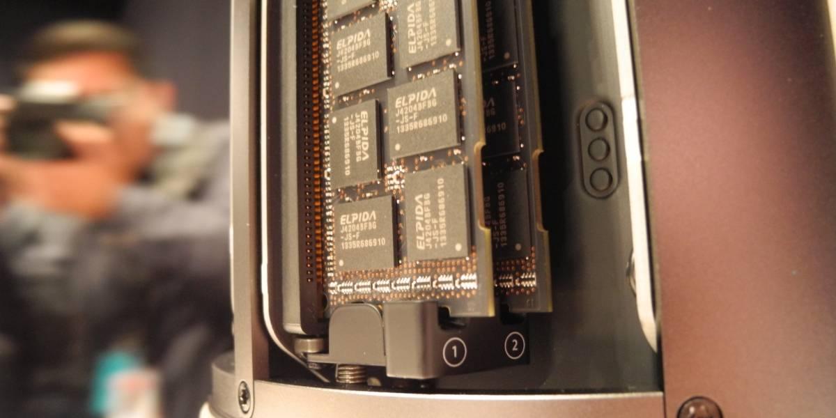 ¿Se puede armar un PC equivalente al nuevo Mac Pro pero más económico?