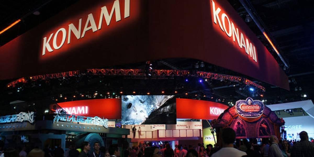 Resumen de lo que vimos en el último día de #E3 2012